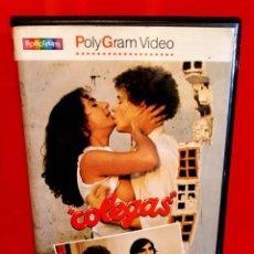 Cine: COLEGAS (1982)- ELOY DE LA IGLESIA - ROSARIO FLORES - ANTONIO FLORES - JOSE LUIS MANZANO. Lote 141486666