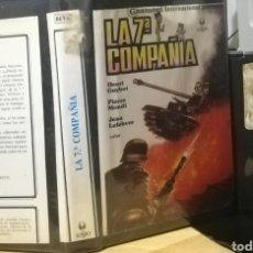Cine: LA SEPTIMA COMPAÑIA - EL REGRESO DE LA SEPTIMA COMPAÑIA - REGALO MONTAJE SOBRE DVD. Lote 143106062