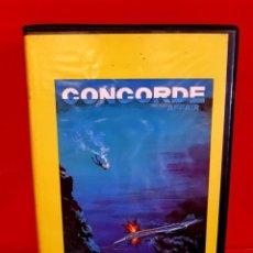 Cine: OPERACIÓN CONCORDE (1979) - RUGERO DEODATO * EXCLUSIVAS 79. Lote 143227050