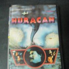 Cine - VIDEO BETA BETAMAX HURACAN Larry Hagman (DALLAS) Patrick Duffy METROMEDIA VIDEO - 144814674