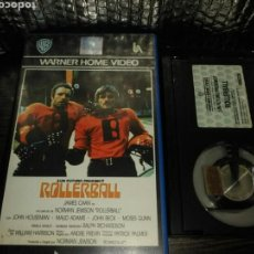 Cine: ROLLERBALL. Lote 144772744