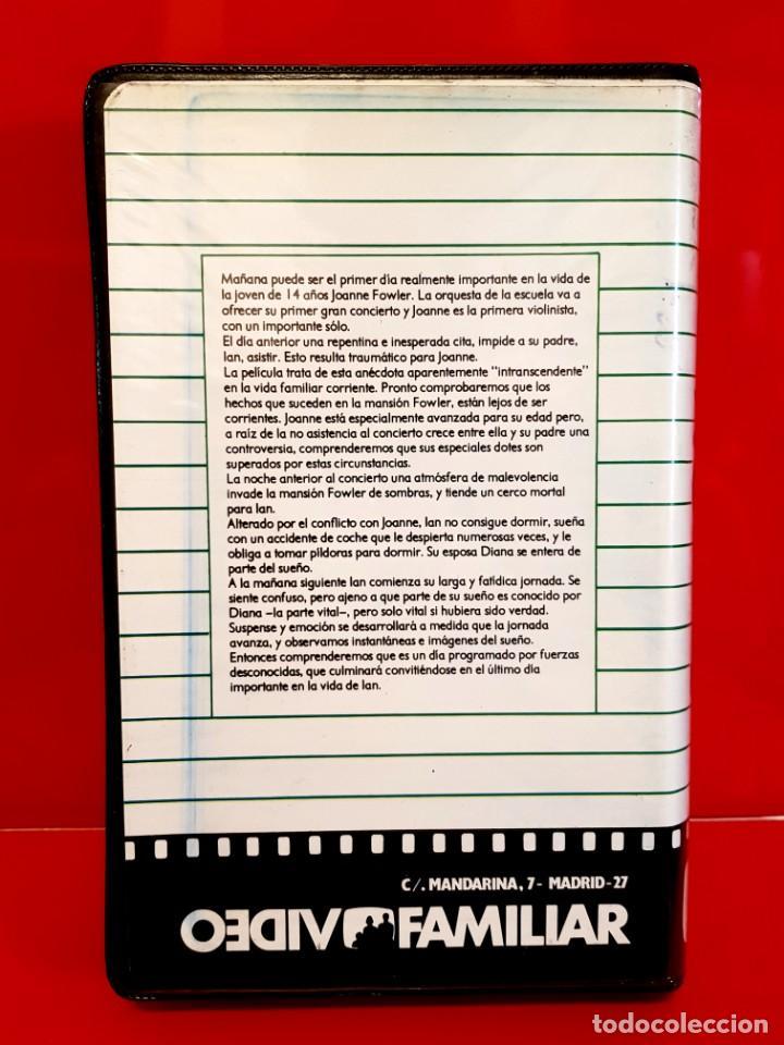Cine: LA CITA (1981) - Dir: Linasey C. Vickers- - Foto 3 - 226626100