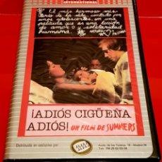 Cine: ADIÓS, CIGÜEÑA, ADIÓS (1971) - MANUEL SUMMERS, ANTONIO DE LARA - OJO BETA!. Lote 146245238