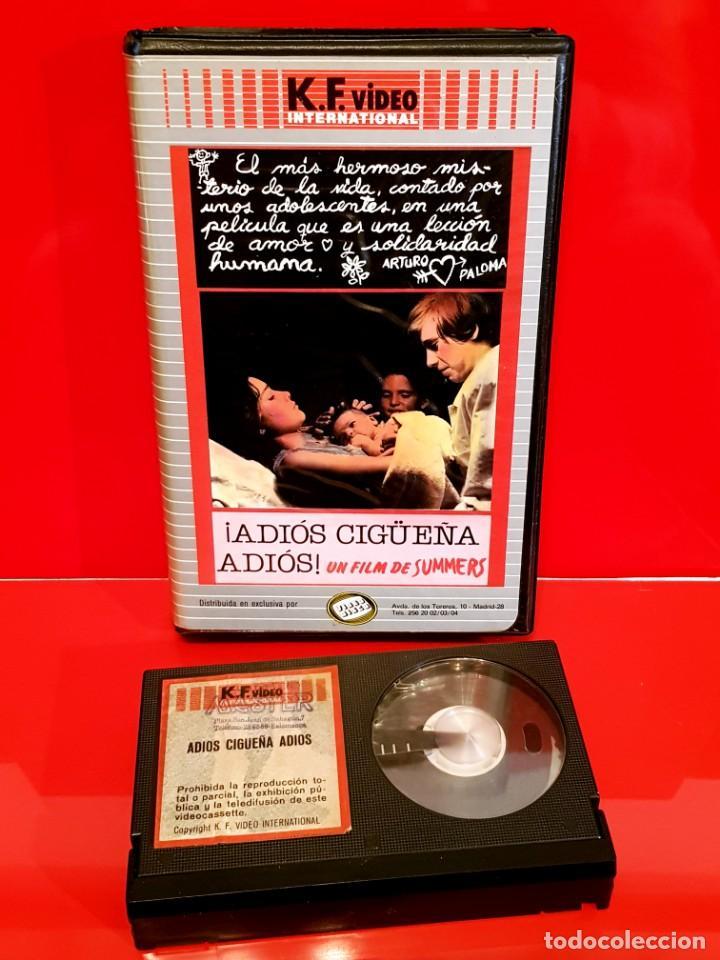 Cine: Adiós, cigüeña, adiós (1971) - Manuel Summers, Antonio de Lara - Ojo Beta! - Foto 4 - 146245238