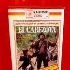 Cine: EL CABEZOTA (1982). Lote 145131826
