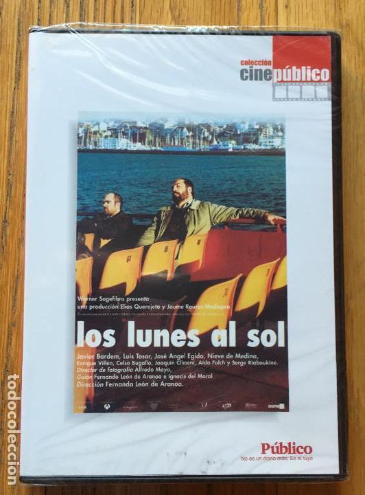 LOS LUNES AL SOL DVD, NUEVO PRECINTADO (Cine - Películas - BETA)