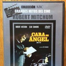 Cine: CARA DE ANGEL, ROBERT MITCHUM DVD. Lote 145490318