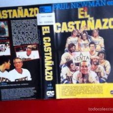 Cine: EL CASTAÑAZO. Lote 145517237
