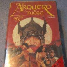Cine: EL ARQUERO DE FUEGO BETA. Lote 146199868