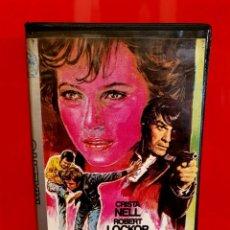 Cine: DINERO MALDITO (1979) - THRILLER MUY ESCASA OJO BETA!. Lote 149407726