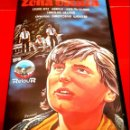 Cine: ZONA OSCURA - LEWIS FITZ - CAROLINE GILLMER - RAREZA. Lote 150500970