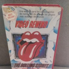 Cine: BETA - THE ROLLING STONES - 130. Lote 150670470