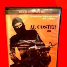 Cine: CARLOS EL TERRORISTA - AL COSTER. Lote 151482326
