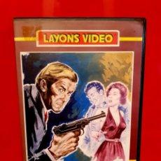 Cine: CHARADA INTERNACIONAL (1967) - TIFFANY MEMORANDUM. Lote 151482518