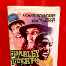Cine: CHARLEY, EL TUERTO (1973) - CHARLEY-ONE-EYE. Lote 151482774
