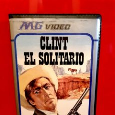 Cine: CLINT EL SOLITARIO (1967). Lote 151482958