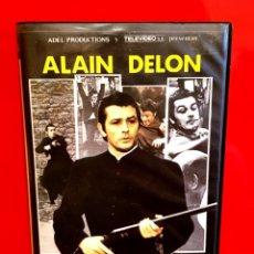 Cine: LA DULCE HEMBRA (1971) - ALAIN DELON. Lote 151484610