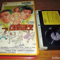 Cine: AGITESE ANTES DE USARLA . ESTESO ANTONIO OZORES - BETAMAX. Lote 151493462