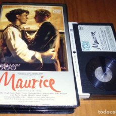 Cine: MAURICE . BETAMAX - PEDIDO MINIMO 6 EUROS. Lote 152759490
