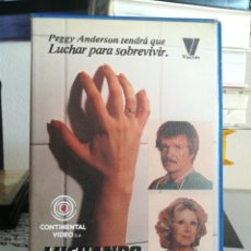 Cine: LUCHANDO POR SOBREVIVIR - REGALO TRANSFER. Lote 153430933