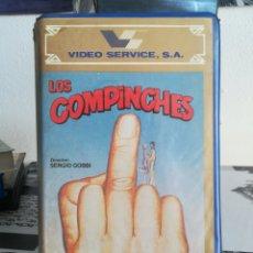 Cine: LOS COMPINCHES - REGALO TRANSFER - PEDIDO MINIMO 5€. Lote 153431532