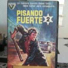 Cine: PISANDO FUERTE 2 - PEDIDO MINIMO 5€. Lote 153434760