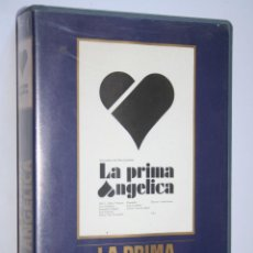 Cine: LA PRIMA ANGÉLICA *** PELÍCULA BETA DRAMA *** WALSH VIDEO (1984). Lote 154637946