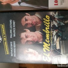Cine: EL MEMBRILLO. Lote 158038506