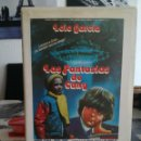 Cine: LAS FANTASIAS DE CUNY - LOLO GARCIA - BETA - REGALO TRANSFER. Lote 158922760