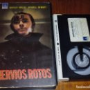 Cine: NERVIOS ROTOS - BETAMAX. Lote 160333674
