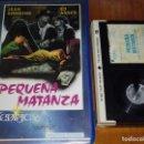 Cine: PEQUEÑA MATANZA . JEAN SIMMONS - BETAMAX. Lote 160333898