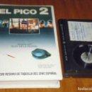 Cine: EL PICO 2 . ELOY DE LA IGLESIA - BETAMAX. Lote 161060922