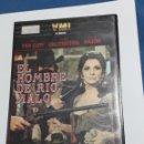Cine: EL HOMBRE DE RIO MALO BETA ORIGINAL. Lote 161946990