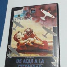 Cine: DE AQUI A LA ETERNIDAD BETA ORIGINAL. Lote 161948486