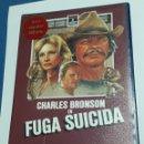 Cine: FUGA SUICIDA BETA ORIGINAL. Lote 161949484