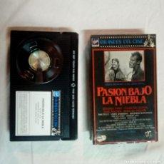 Cine: PASIÓN BAJO LA NIEBLA * DIRIGIDA POR KING VIDOR. CON JENNIFER JONES, CHARLTON HESTON. Lote 162787602