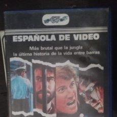 Cine: BETA- SOBRE EL CAMINO - TEMATICA CARCELARIAS. Lote 166554670