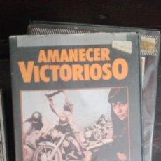 Cine: AMANECER VICTORIOSO BETA. Lote 166555110
