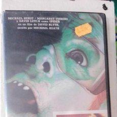 Cine: BETA VIDEO EXPERIMENTO MORTAL (EL CEREBRO DEL AÑO 2000) DAVID BLYTH MICHAEL HURST NO EDITADA EN DVD. Lote 166555898