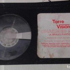 Cine: PELÍCULA BETA A BRAZO PARTIDO RARA DE JODY KAY . Lote 166556526