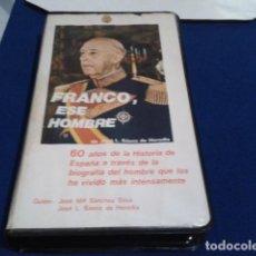 Cine: BETA ( FRANCO ESE HOMBRE ) 1981 TRIEX VIDEO DE JOSE LUIS SAENZ DE HEREDIA. Lote 171831632