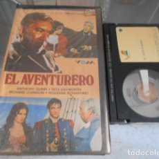 Cine: BETA - EL AVENTURERO - 11. Lote 173595423