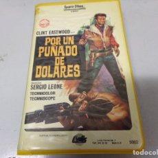Cine: PELICULA BETA POR UN PUÑADO DE DOLARES . Lote 177183918