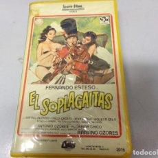 Cine: PELICULA BETA EL SOPLAGAITAS FERNANDO ESTESO . Lote 177184710