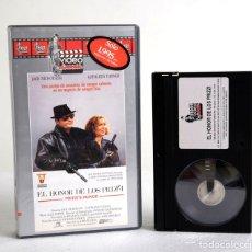 Cine: EL HONOR DE LOS PRIZZI. JOHN HUSTON. 1985. Lote 178383120