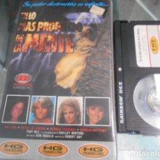 Cine: BETA - EN LO MAS PROFUNDIDAD DE LA MENTE - 1. Lote 186122932