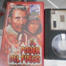 Cine: BETA - EL PODER DEL FUEGO - JESS FRANCO. Lote 186123013