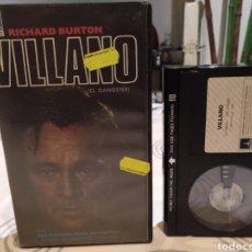 Cine: BETA - VILLANO (EL GANGSTER) RICHARD BURTON.. Lote 187224318