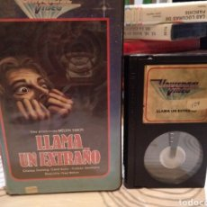 Cine: LLAMA UN EXTRAÑO - BETA - CLASICAZO TOTAL DE LOS 70 EN SU PRIMERA EDICION. Lote 187227333