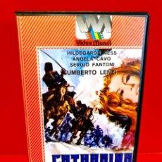 Cine: CATHARINA DE RUSSIA. Lote 188524272